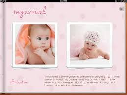 baby books online how to organize your baby pictures with an online baby book