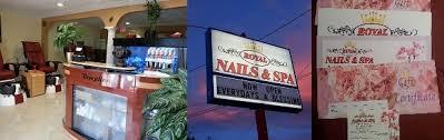 nail spa salon solution website free al nails nail florida