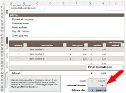 Free Purchase Order Template Excel Purchase Order In Microsoft Excel Microsoft Excel Tips From