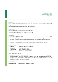 resume template for experienced software engineer doc 12411753 resume format experienced formats of resume for resume format experienced technical support engineer resume format experienced