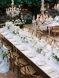 wedding tables 174 best classic white wedding images on white