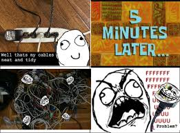 Cable Meme - first meme meme by iloveghana baah1 memedroid
