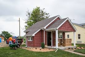 homes pictures a tiny home community rises in detroit curbed detroit