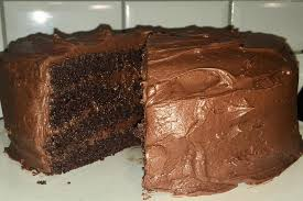 extreme chocolate cake it may be the best chocolate recipe you u0027ll