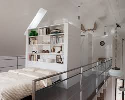Hanging Shelves From Ceiling by Modern And Italian Fitted Wardrobe Ideas Cool Rustic Attic