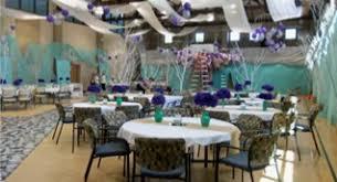baby shower rentals rental info ft ritchie community center cascade md