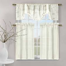 Curtains And Blinds 4 Homes Kitchen Curtains U0026 Bathroom Curtains Jcpenney
