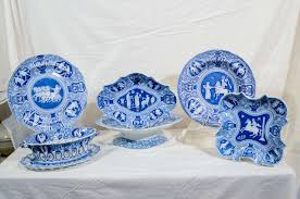dinner service set of dishes in the spode pattern at 1stdibs