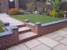 Retaining Garden Walls Ideas Clever Ideas Garden Wall Bricks For Walls Design