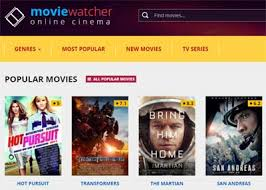 best websites to watch movies online for free and without