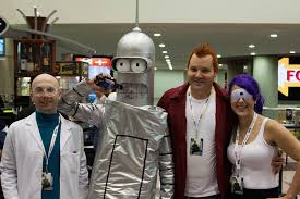 Futurama Halloween Costumes 22 Creative Group Halloween Costumes Wear Friends