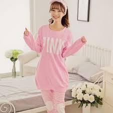 pyjamas s pink pajamas sets casual
