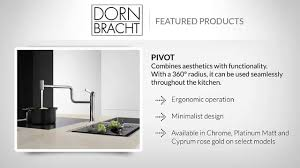 Dornbracht Tara Kitchen Faucet by Dornbracht Kitchen Faucets And Bathroom Fixtures High Quality