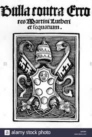 title page of martin luther 1483 1546 to the christian