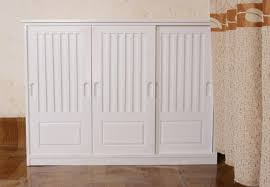 interior real wood storage cabinets with doors design interior
