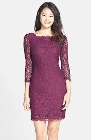 papell lace dress papell sleeve lace sheath dress regular