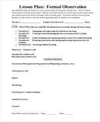lesson plan template qld 36 plan templates in word free premium templates