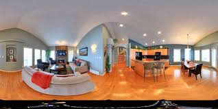 virtual reality tour in real estate marketing
