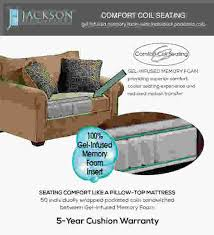 Jackson Leather Sofa Grant 4453 Bonded Leather Sofa Collection Sofas And Sectionals