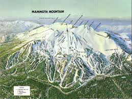 Vail Map Trail Maps Then And Now Mammoth Vail U0026 Killington Newschoolers Com