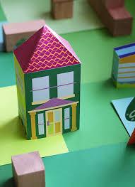 Build Your Own House Build Your Own Neighborhood House 2 The Neighborhood