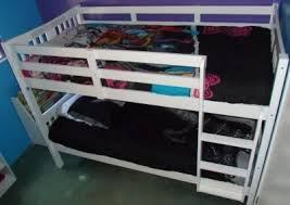 Storkcraft Caribou Solid Hardwood Twin Bunk Bed Navy Walmartcom - Navy bunk beds