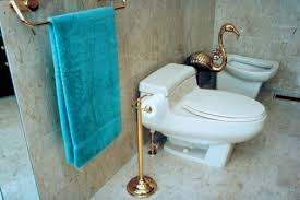 European Bathroom Fixtures What Is The Difference Between American European Toilets Hunker