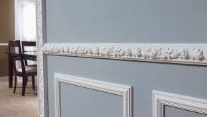 Decorative Wall Molding Designs Home Design Ideas - Decorative wall molding designs