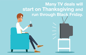 what week does thanksgiving fall on black friday tv predictions 2017 4k prices will be almost as