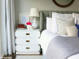 campaign style nightstands from megmade diy playbook
