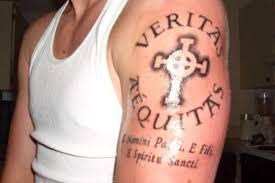 15 cool boondock saints tattoos creativefan