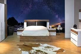papier peint trompe l oeil pour chambre papier peint mural trompe l oeil fresque murale chambre adulte