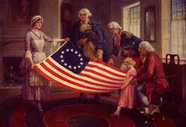 Did Betsy Ross Make The First American Flag Independence Day For Hemp In Pa U2013 Pennsylvania Hemp Industry Council