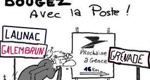 fermeture des bureaux de poste fermeture estivale de la poste la grogne des habitants 09 08