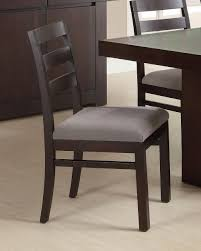 coaster fine furniture 103101 103102 dabny dining table set with
