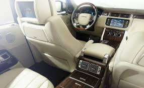 land rover australian 2013 range rover australian pricing and specifications photos