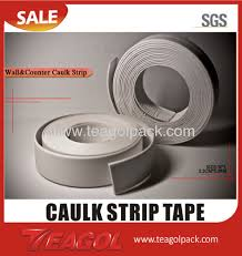 Caulking Tape For Bathtub Wall U0026 Countertop Caulk Strip Tape 22mm X 1 8m 3m 3 35m 5m