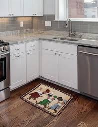 Anti Fatigue Kitchen Floor Mats by Amazon Com Memory Foam Kitchen Mat Tapestry Designs Anti