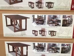 Costco 639057 Klaussner Multifunctional Table I Wants