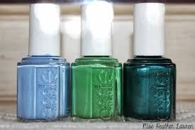 essie nailpolish collection august 2013 u2013 miss heather lauren