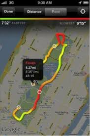 nike map healthy living map and your run through nike sportswatch gps