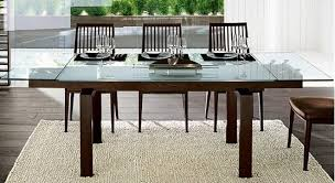 calligaris hyper extendable dining table