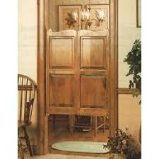 Interior Cafe Doors Louvered Cafe Doors Bayer Built Interior Louver Cafe Doors