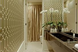 Bathroom Shower Curtain Decorating Ideas Bathrooms With Shower Curtains Bathroom