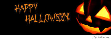 happy halloween covers sayings for facebook 2016