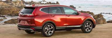2017 honda cr v price specs and release date carwow