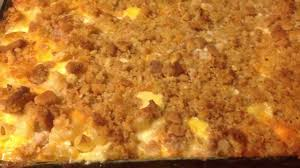 southern style 3 cheese macaroni and cheese w brea youtube