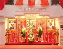 Mandir Decoration At Home About Bade Mandir