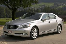 2002 lexus ls430 touch up paint 2007 lexus ls 460 warning reviews top 10 problems you must know