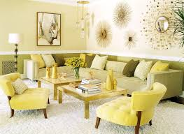 monochromatic living room contemporary with analogous color scheme